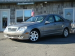 2005 Mercedes C240 4Matic
