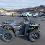 2020 Polaris Sportsmen 1000 Trail XP