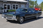 1970 Oldsmobile Eighty Eight