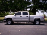 2006 Chevrolet 2500HD LT