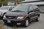 2003 Chrsyler Town & Country LXI