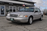 2004 Ford Crown Victorian LX