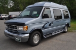 1999 Ford Ecoline