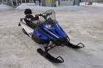 2013 Arctic Cat Bearcat 570 XT