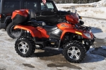 2009 Arctic Cat H2 1000 Thundercat