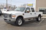 2009 Ford Super Duty F-250 Lariat