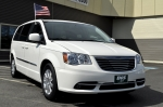 2013 Chrysler T&C Touring