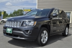 2014 Jeep Compass Lattitude