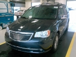 2014 Chrysler T&C Touring