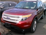 2014 Ford Explorer SLT