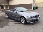 2006 BMW 328CI Convertible