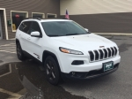2016 Jeep Cherokee 75th Anniversary